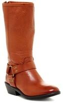 Frye Phillip Harness Tall Boot (Little Kid & Big Kid)