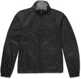 Prada Reversible Nylon Bomber Jacket