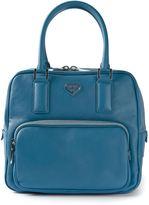 Hogan By Katie Grand 'New Bowling' tote bag