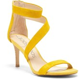 Sole Society Juliette Asymmetrical Sandal