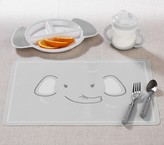 Pottery Barn Kids Animal Silicone Placemat - Elephant