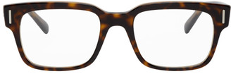 Ray-Ban Brown RB 5388 Glasses