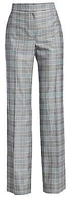 Escada Women's Taminota Full Length Wool-Blend Pants