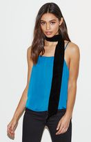 KENDALL + KYLIE Kendall & Kylie Square Neck Cami Tank Top