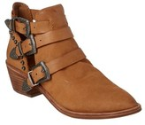 Dolce Vita Spur Leather Bootie.