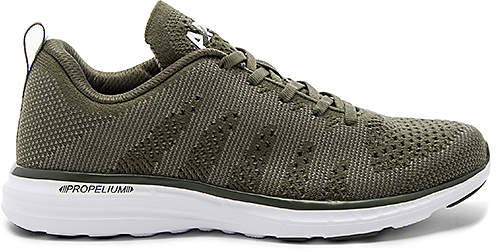 APL Athletic Propulsion Labs APL: Athletic Propulsion Labs Techloom Pro Cashmere Sneaker