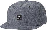 RVCA Men's Ingston Five Panel Hat