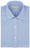 MICHAEL Michael Kors Checkered Dress Shirt