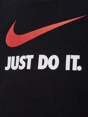 Nike Sportswear Younger Boys Swoosh Jdi T-shirt