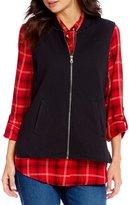 Westbound Zip Front Pocket Vest