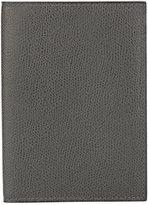 Valextra passport holder - unisex - Calf Leather - One Size