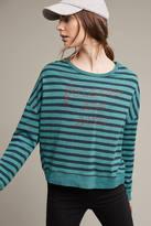 Sundry Forever Crossback Sweatshirt