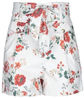 Maje Bermuda shorts