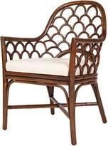 David Francis Furniture Koi Armchair