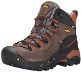 Keen Men's Pittsburgh Soft Toe Work Boot
