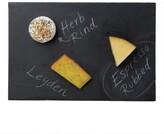 World Market Slate Cheese Board