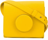 Lemaire camera bag - women - Calf Leather - One Size