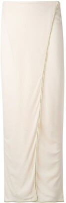 Romeo Gigli Pre-Owned Long Skirt