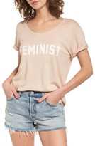 Daydreamer Women's Feminist Graphic Tee