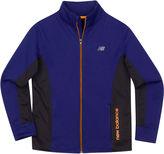New Balance Long-Sleeve Full-Zip Jacket - Preschool Boys 4-7