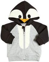 Stella McCartney Penguin Organic Cotton Sweatshirt