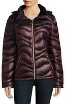 Calvin Klein Puffer Down Coat