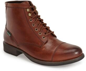 Eastland 'High Fidelity' Cap Toe Boot