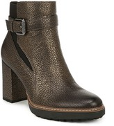 Naturalizer Non-Slip Leather Booties - Cora