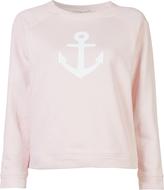 Sea Anchor Sweatshirt
