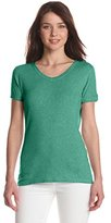 Carhartt Women's Calumet Short Sleeve Vneck T-Shirt