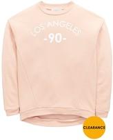 Very Girls LA Sweat Top