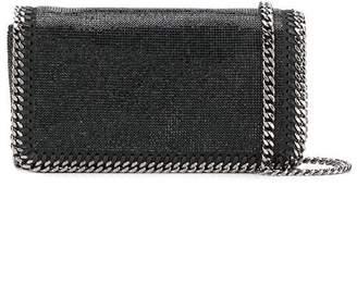 Stella McCartney embellished Falabella cross-body bag