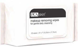 PCA Skin Makeup Removing Wipes