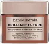 bareMinerals Bare Minerals Age Defence & Renew eye cream 15g