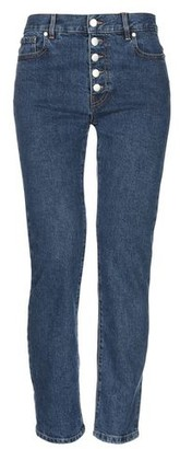 Joseph Denim trousers