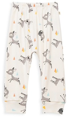 The Bonnie Mob Baby's Homegrown Harem Trousers