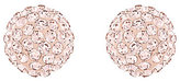 Swarovski Blow Stud Earrings