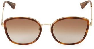 Gucci GG0606SK-003 56MM Sunglasses