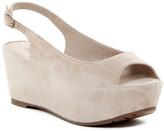 Chocolat Blu Sophia Platform Sandal