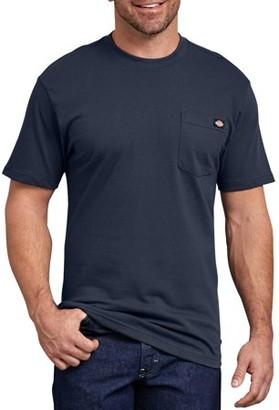 Dickies Men's Short Sleeve Pocket T-Shirts (2-Pack)