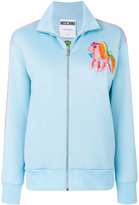 Moschino My Little Pony track top