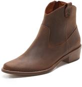 Barnwood Boots