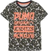 Puma T-shirts - Item 12088834