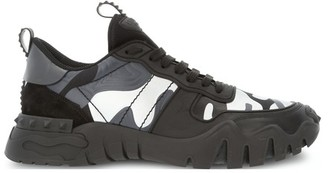 Valentino Rock sneakers