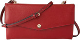 LK Bennett Dakoda leather shoulder bag