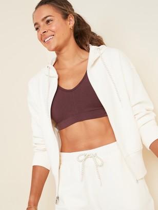 Old Navy Dynamic Fleece Zip Hoodie for Women