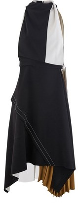Proenza Schouler Colour block dress