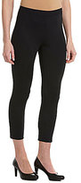 IC Collection Slim Cropped Ankle Pants