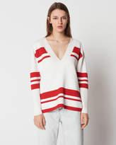 Sandro Polvo Sweater