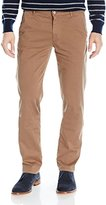AG Adriano Goldschmied Men's Lux Khaki in Baked Clay
